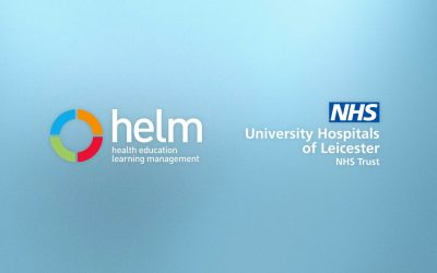 HELM deployed to UHL